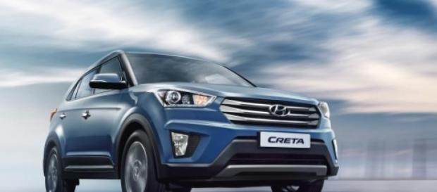 Novo Hyundai Creta antecipa o futuro ix25 nacional