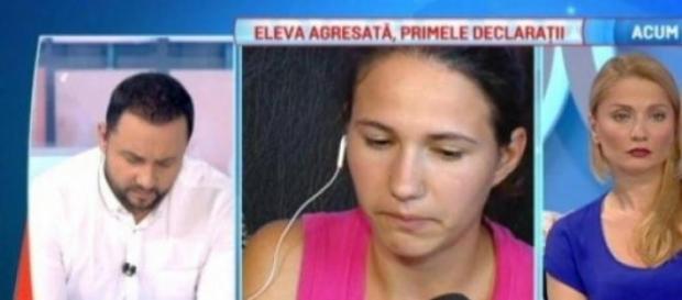 Război  între avocata tinerei violate și Măruță