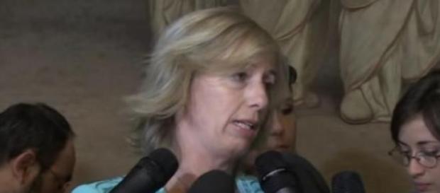 Riforma scuola, ministro Stefania Giannini