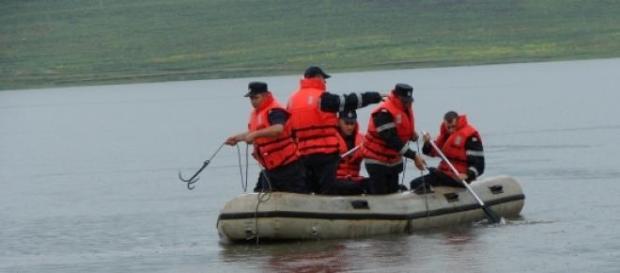 Șeful SAS Vrancea este căutat de pompieri.