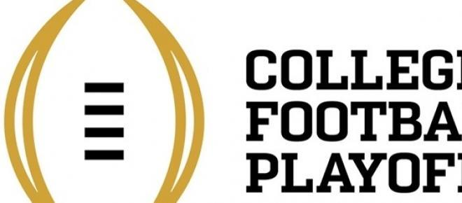 The SEC could be the odd conference out of the College Football Playoff this year