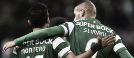 Montero e Slimani não vão continuar juntos