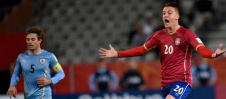 Sergej Milinković-Savić avrebbe scelto la Lazio