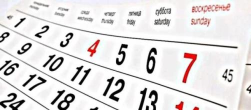 Calendario Scuola Campania.Calendario Scolastico Miur 2015 16 Tutte Le Regioni
