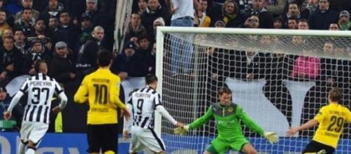 Date e ora amichevole Juventus-Borussia Dortmund