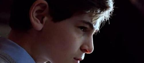 David Mazouz Bruce Wayne e futuro Batman in Gotham