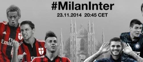 Milan-Inter un derby infinito
