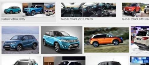 Offerte Suzuki Vitara e Fiat 500x