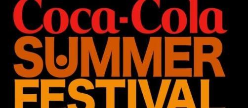 Replica Coca Cola Summer Festival 2015