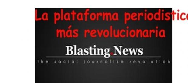 Blasting News, revoluciona  el mundo periodístico