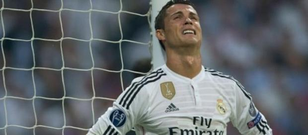 Cristiano Ronaldo pode estar a forçar a saída.