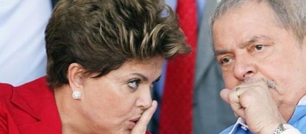 Dilma desmarca entrevista às pressas