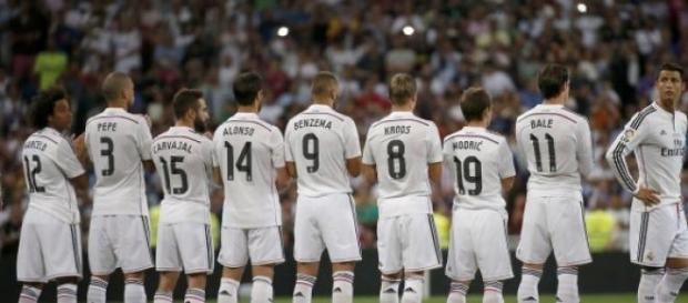El Madrid apuesta a lo que tiene