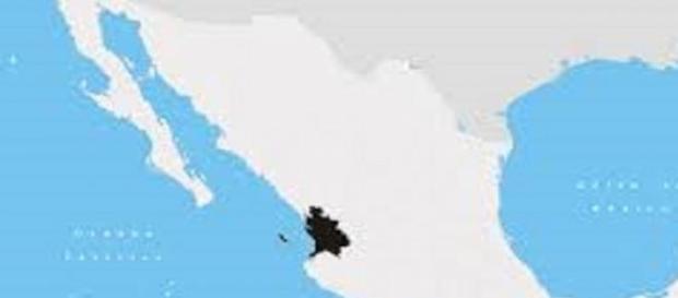L'Etat du Chiapas en Amérique centrale