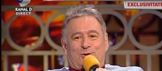 Mădălin Voicu, eroul emisiunilor de scandal