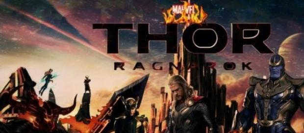 Revelaran detalles de Ragnarok durante Civil War