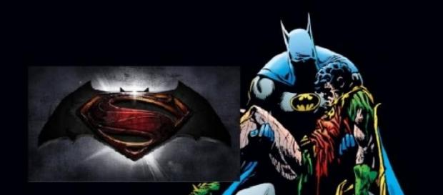 Robin podría aparecer en Batman v Superman
