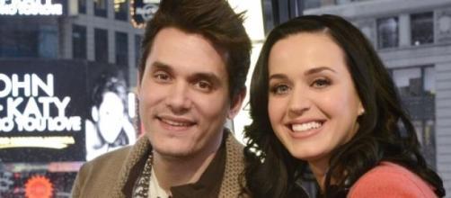 Katy Perry e John Mayer terminaram o namoro