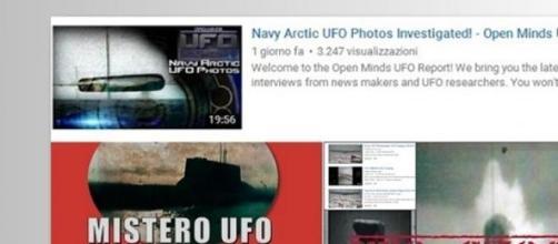 Mistero UFO del 1971, enigma nel Mar Artico