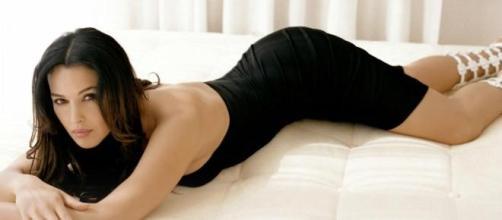 Monica Bellucci fidanzata con Daniel Craig?