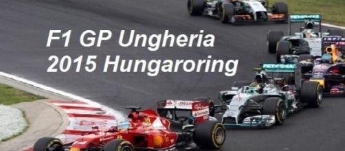 Orari pronostici GP Ungheria F1 2015, classifiche