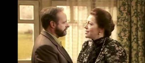 Raimundo chiede a Francisca di sposarlo
