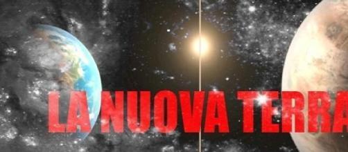 Spazio e nuovi pianeti nel cosmo