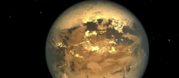A semelhança com a Terra traz expectativas