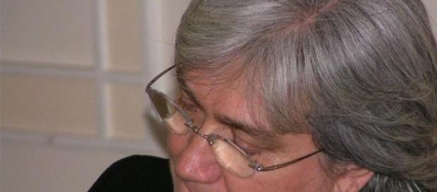 Il presidente della commissione Antimafia, Bindi