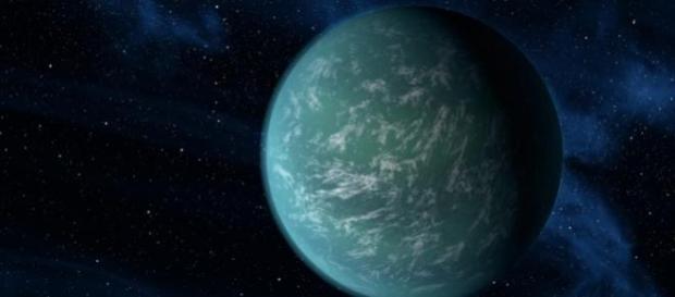 Kepler 452B, il pianeta che fa sognare