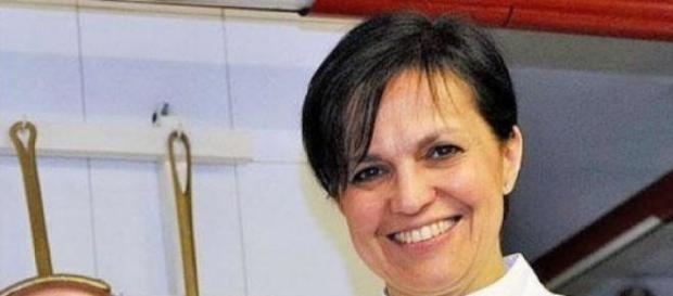 La vittima dell'omicidio, Maria Luisa Fassi