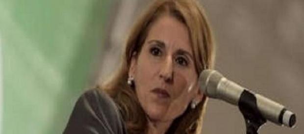 Lucia Borsellino, ex Assessore alla Salute Sicilia