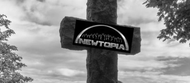 Newtopia lief vom 23. Februar bis 24. Juli 2015