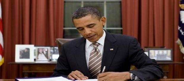 Obama vai encontrar-se com familiares em Nairobi.