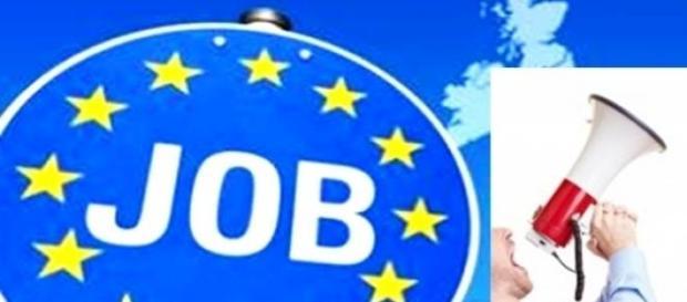 Românii și-ar putea găsi un job în Europa