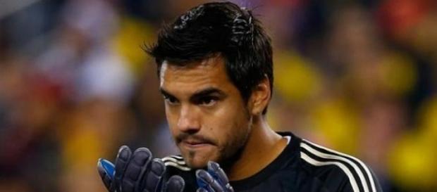 Romero está muy cerca de pasar al United
