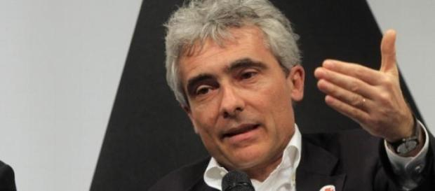 Tito Boeri, presidente Inps