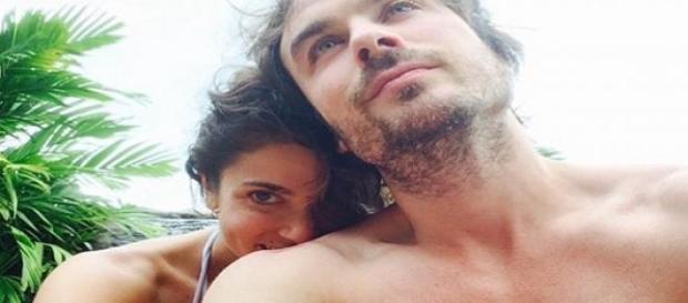 Zerstört Nikki Reed die Ehe mit ihrer Eifersucht?