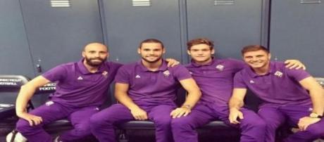 Calciomercato Fiorentina, Suarez e la squadra oggi