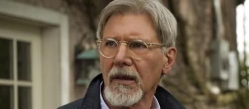Harrison Ford en 'El secreto de Adaline'