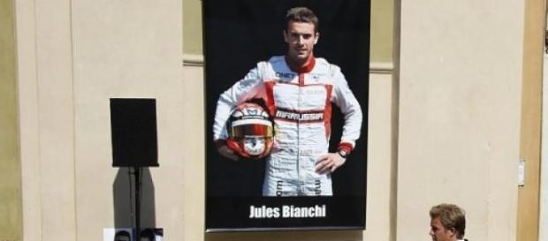 Farewell to Jules Bianchi