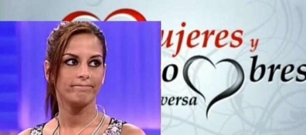 Laura Caparrós lanza su ataque contra Iván y Anais