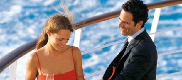 matrimoni a bordo di navi da crociera