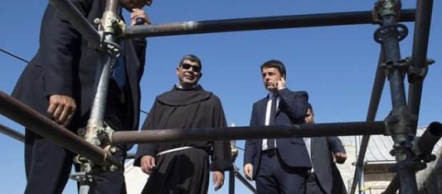 Riforma pensioni, ultime novità da Renzi 25 luglio