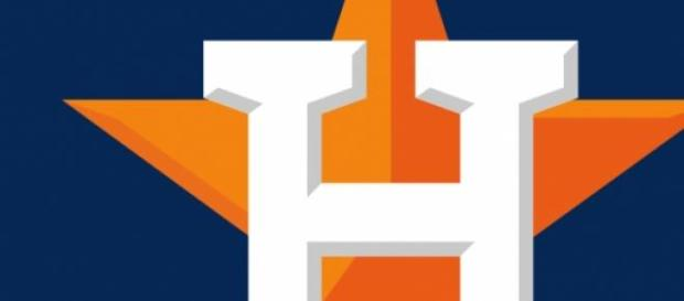 The Houston Astros 2015 Logo