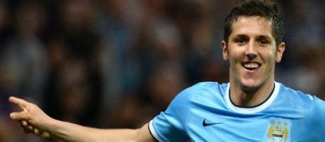 Jovetic, ufficiale il trasferimento all'Inter
