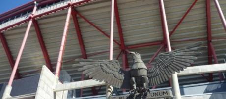 O Benfica joga hoje mais um jogo de pré-temporada