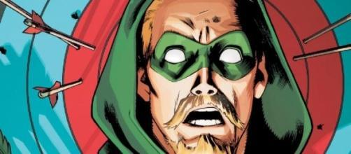Arrow 4, Oliver Queen risorge come Green Arrow