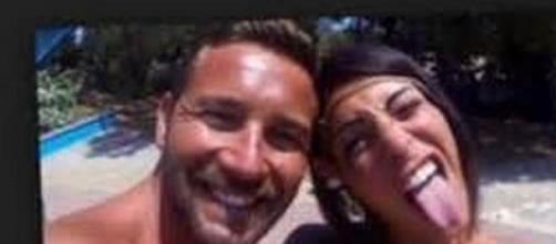Emanuele D'Avanzo con la single Fabiola Cimminella