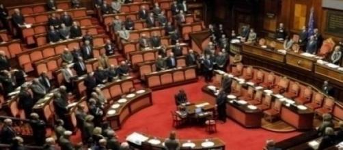Lavori parlamentari sulla settima salvaguardia